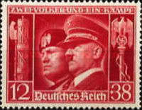 [Hitler and Mussolini, Typ LC]