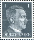 [Hitler - New Daily Stamps, Typ LO]