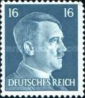 [Hitler - New Daily Stamps, Typ LO11]