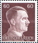 [Hitler - New Daily Stamps, Typ LO19]