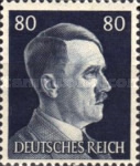 [Hitler - New Daily Stamps, Typ LO20]