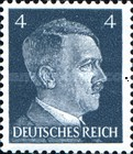 [Hitler - New Daily Stamps, Typ LO3]