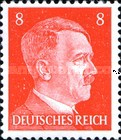 [Hitler - New Daily Stamps, Typ LO7]