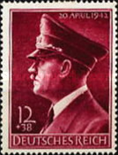 [The 53th Anniversary of the Birth of Adolf Hitler, Typ LZ]