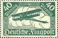 [Airmail, type Z]