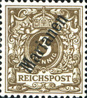 [As Previous Edition - Overprint is 56 Degrees, type B]