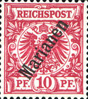 [As Previous Edition - Overprint is 56 Degrees, type B2]