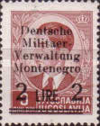 [Yugoslavian Postage Stamps Surcharged & Overprinted