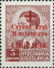 [Red Cross Charity - Overprinted