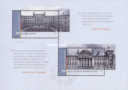 [Bundestag and the Bundesrat, type ]