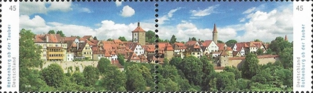 [Tourism - Germany's Most Beautiful Panoramas, type ]