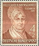 [Charity Stamps for Helpers of Humanity, Typ AA]