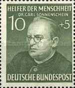 [Charity Stamps for Helpers of Humanity, type AB]