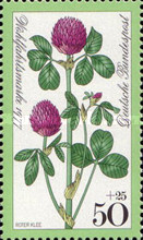 [Charity Stamps - Flowers, Typ ABN]