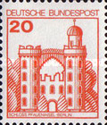 [Palaces and Castles, type ADE]