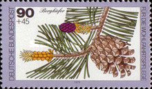 [Charity Stamps - Forest Fruits and Nuts, type AEK]