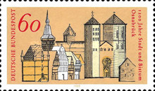 [The 1200th Anniversary of the Osnabrück, Typ AES]