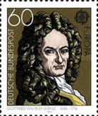 [EUROPA Stamps - Famous People, Typ AFH]