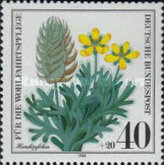 [Charity Stamps - Flowers & Plants, Typ AFQ]