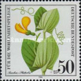 [Charity Stamps - Flowers & Plants, Typ AFR]