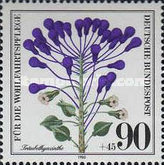 [Charity Stamps - Flowers & Plants, Typ AFT]