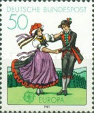 [EUROPA Stamps - Folklore, Typ AGN]
