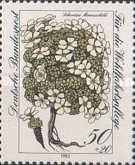 [Charity Stamps - Alpine Flowers, Typ AKB]