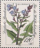 [Charity Stamps - Alpine Flowers, Typ AKE]
