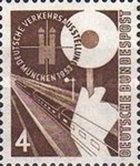 [Transport and Communication Exhibition, Munich, Typ AL]