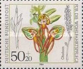 [Charity Stamps - Orchids, Typ ALL]