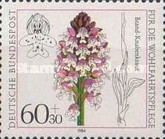 [Charity Stamps - Orchids, Typ ALM]