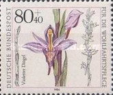 [Charity Stamps - Orchids, Typ ALN]