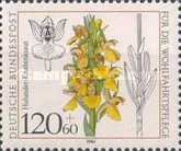 [Charity Stamps - Orchids, Typ ALO]