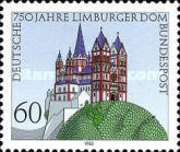 [The 750th Anniversary of the Limburger Cathedral, type AMK]