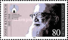 [The 100th Anniversary of the Birth of Josef Kentenich, Priest, type AMM]