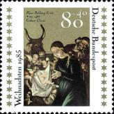[Christmas Stamps, type ANB]