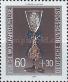 [Charity Stamps- Precious Glasses, type AOE]