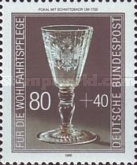 [Charity Stamps- Precious Glasses, type AOG]