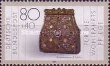 [Charity Stamps - Gold and Silversmithing, type APS]