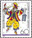 [The 150th Anniversary of the Mainz Carnival, type AQF]