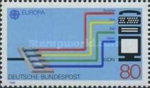 [EUROPA Stamps - Transportation and Communications, Typ AQY]