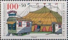 [Youth Hostel - Circus, Typ ASN]
