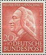 [Charity Stamps for Helpers of Humanity, type AT]