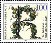 [The 500th Anniversary of the Viticulture of Riesling, Typ ATT]