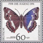 [Youth Hostel - Butterflies, type AWL]
