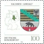 [German Constituent States, type BEE]