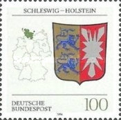 [German Constituent States, type BEF]