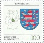 [German Constituent States, type BEG]