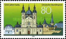 [The 1250th Anniversary of Fulda, Typ BEM]