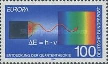 [EUROPA Stamps - Great Discoveries, Typ BEX]